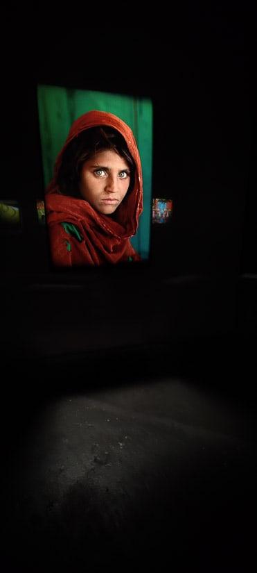 The World of Steve McCurry - door Laurens M - via agmj